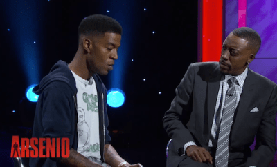 kid-cudi and arsenio hall