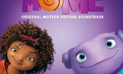 rihanna home-soundtrack