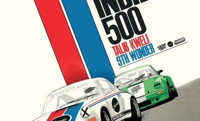 talib kweli rapsody indie-500-cover