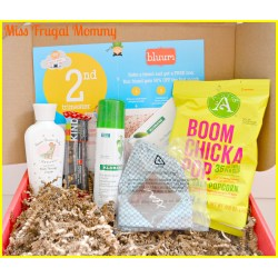 Small Crop Of Baby Subscription Box