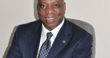 Dr. Morissanda Kouyate, Executive Director Inter-African Commitee