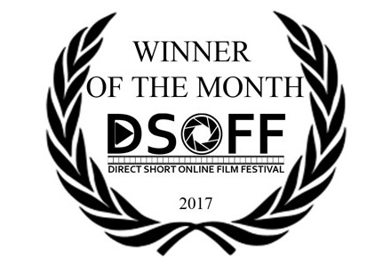 Braver Than You Believe DSOFF Winner