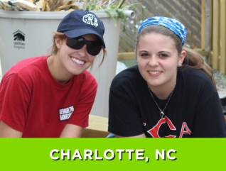 Charlotte, NC – June 26-July 2, 2016