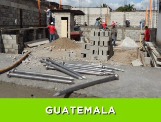 Guatemala – July 23-30, 2016