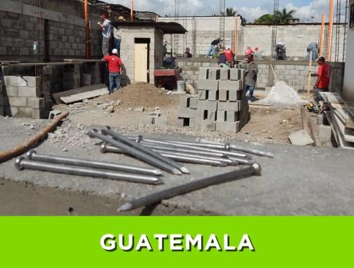 Guatemala – July 23-30, 2016