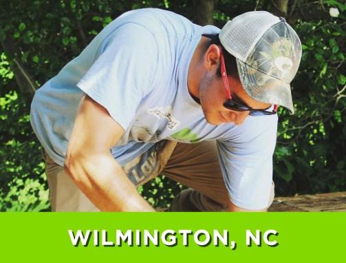 Wilmington, NC – July 2-9, 2016