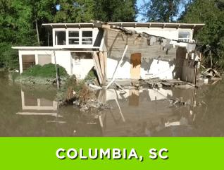 Columbia, SC – July 9-16, 2016
