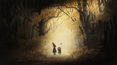 Over The Garden Wall (1920x1080) : wallpapers