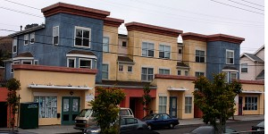 Bernal Dwellings Housing Project