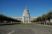 San Francisco City Hall. File photo.