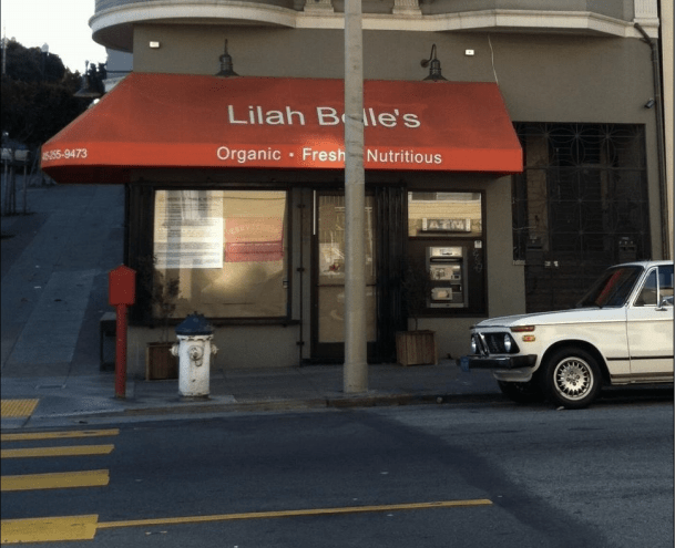 Lilah Belle's will be replaced by a yerba-mate inspired brewery.