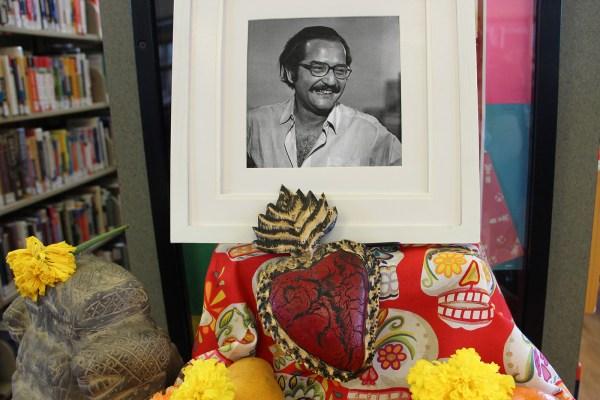 A memorial for Carlos Fuentes