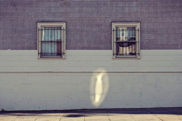 Grey: 19th Street. Esther Reyes