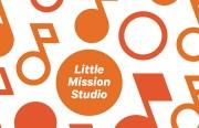 Courtesy of Little Mission Studio.