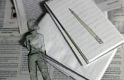Sexual assault victim sketch
