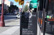 SNAP: Spirit Post-Game Day Continues Mission Street La Taza Restaurant Specials