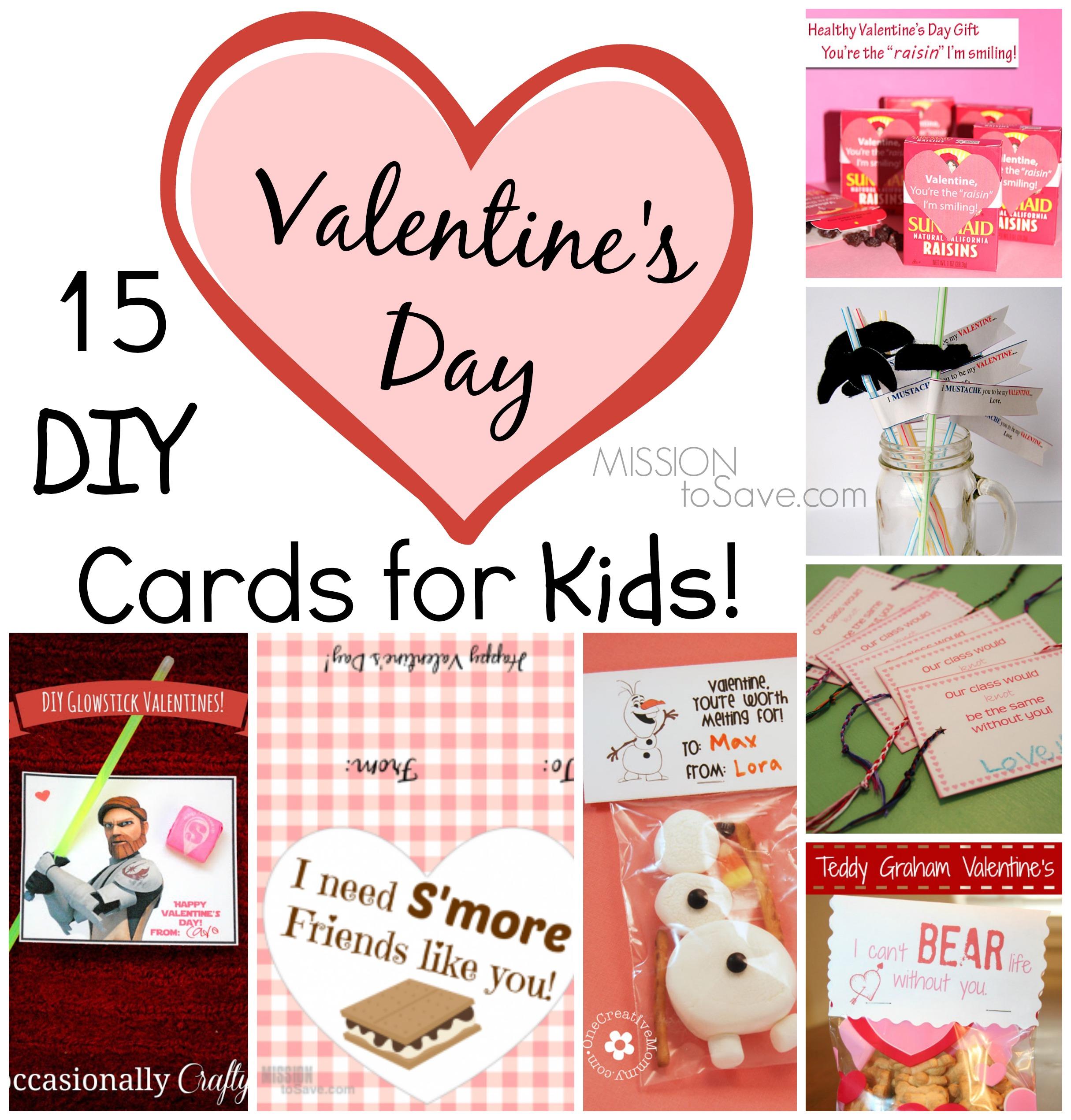 Fancy Diy Valentine Day Cards Kids To Make Valentine S Day Cards Kids Printable Kids To Save Valentine S Day Cards cards Valentines Day Cards For Kids