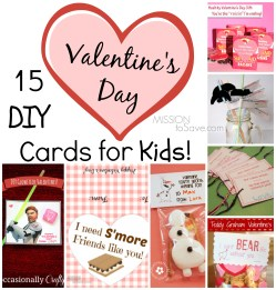 Small Of Valentines Day Cards For Kids