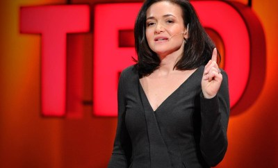 ted talks every woman
