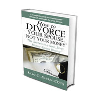 how to divorce your pouse not your money book