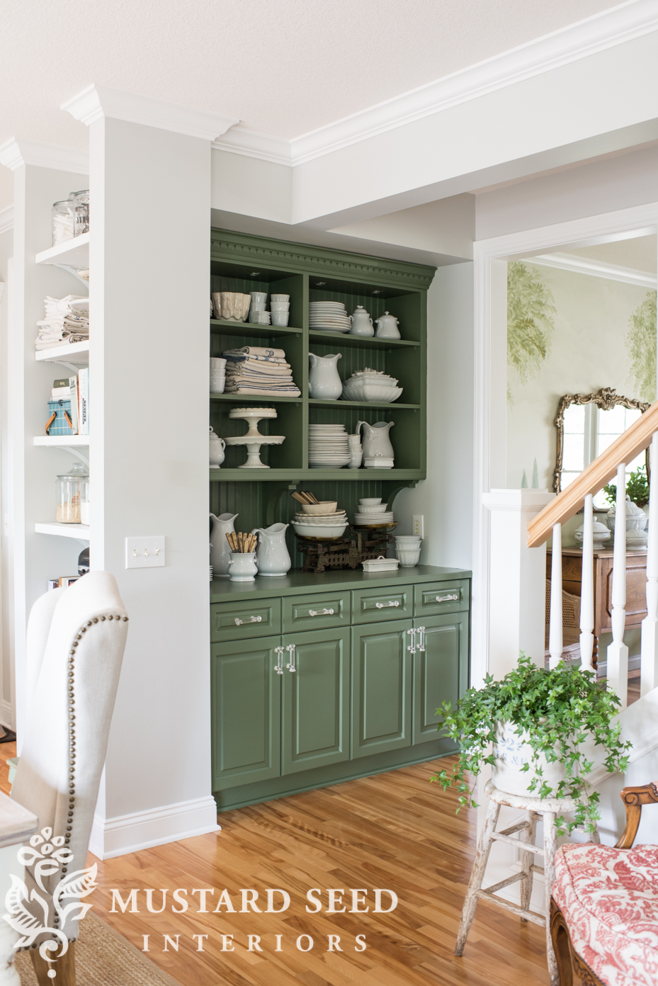 Fullsize Of What Is A Butlers Pantry