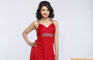 Miss Nepal 2015 2-CONTESTANT-2-REBIKA-CHHETRI