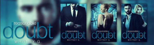 Reasonable Doubt Covers