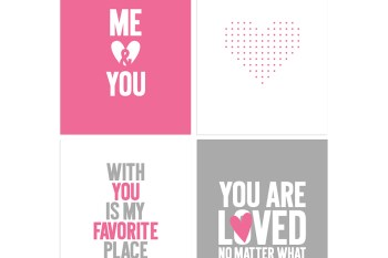 14 Days of FREE Valentine's Printables Day 11