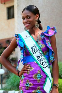 Miss Abia State University (Copy)