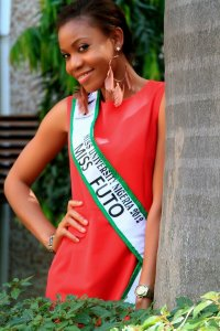 Miss Federal University of Technology, Owerri (Copy)