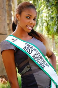 Miss Igbinedion University (Copy)