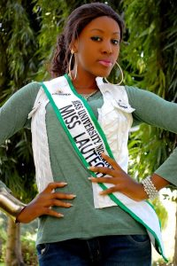 Miss Ladoke Akintola University of Technology (Copy)