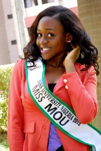 Miss Michael Okpara University (Copy)