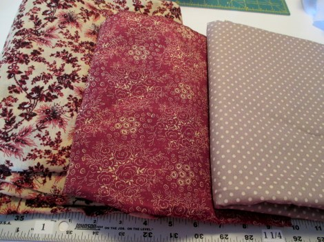 J Crew fabrics