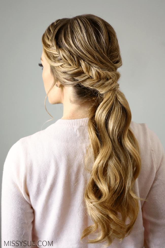 fishtail-braid-low-ponytail-tutorial-2
