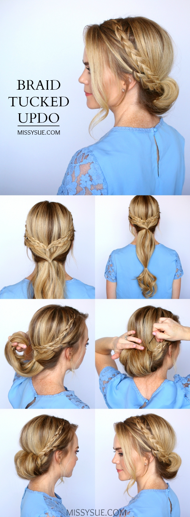 braid-tucked-updo-hairstyle