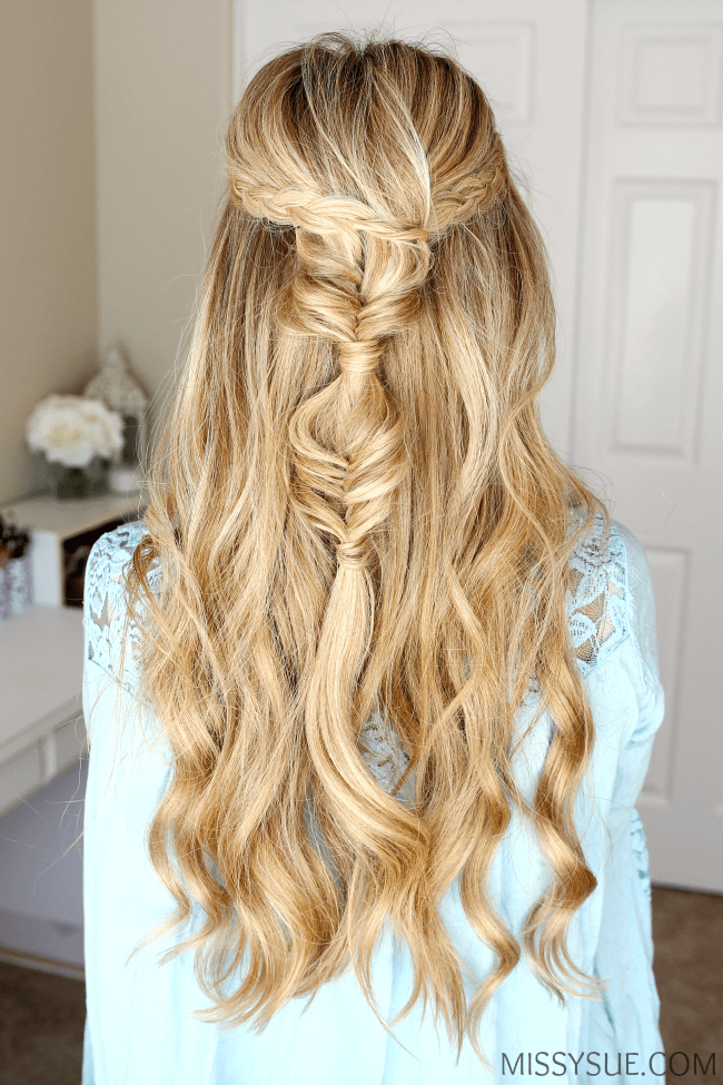 dutch-braids-double-fishtails-hairstyle