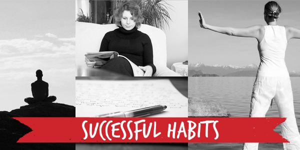 MBA 036: Habits Contributing to your Success – DEWALD PELSER