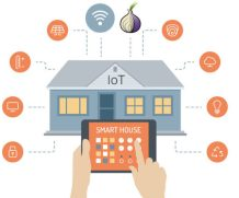 Internet of Onion Things: Solusi Keamanan IoT