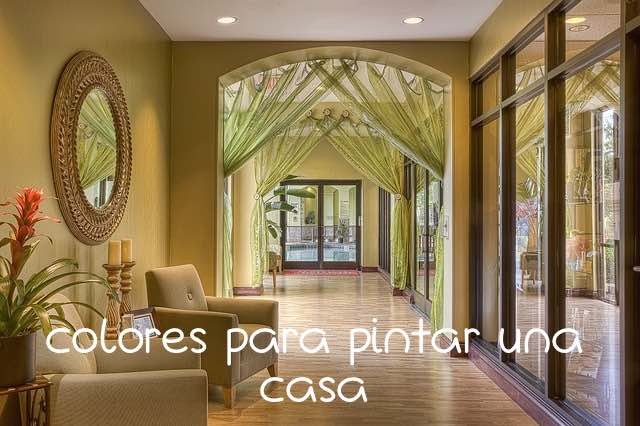 Mis tutos secretos diy hazlo tu misma for Como pintar casa interior
