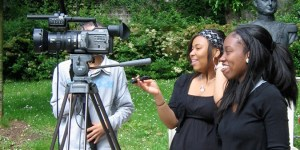 cineclub-students-laughing-with-camera
