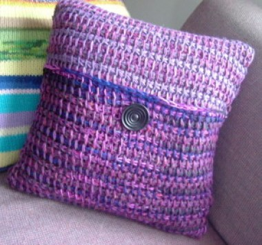 Tunisian_crochet_pillow