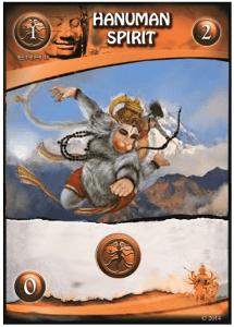 Hanuman Spirit