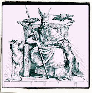 Mitología Nórdica: Heroes, dioses y leyendas (1era Parte)