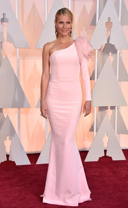 Gwyneth Paltrow Oscar 2015