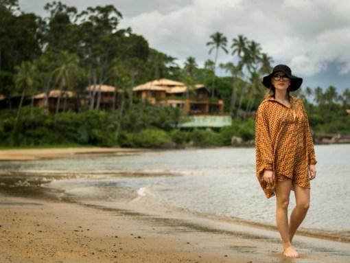 Look praia ilhabela Mel Campo 3
