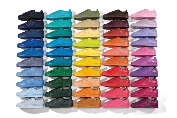 adidas pharrell williams supercolor 1