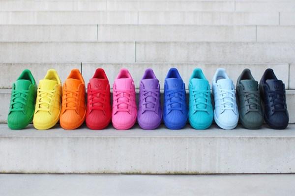 adidas pharrell williams supercolor 3