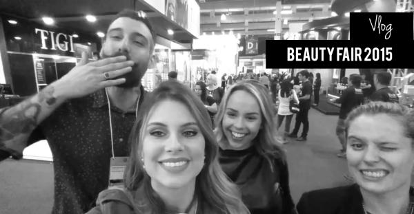 Vlog Beauty Fair 2015