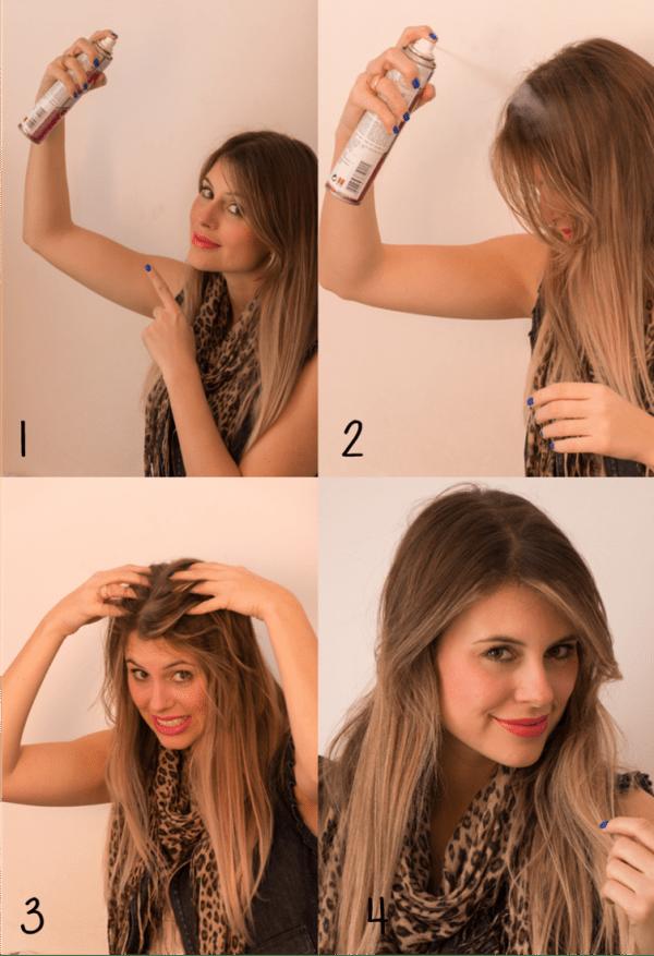 Como usar Resenha Shampoo a seco Batiste XXL Volume